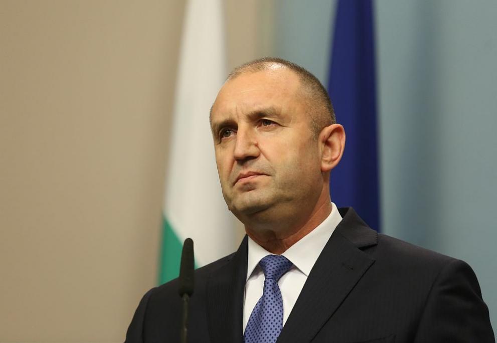 РАДЕВ: Бугарија е поддржувач на проширувањето на ЕУ, но не дозволува кршење на правата на граѓаните со бугарска самосвест