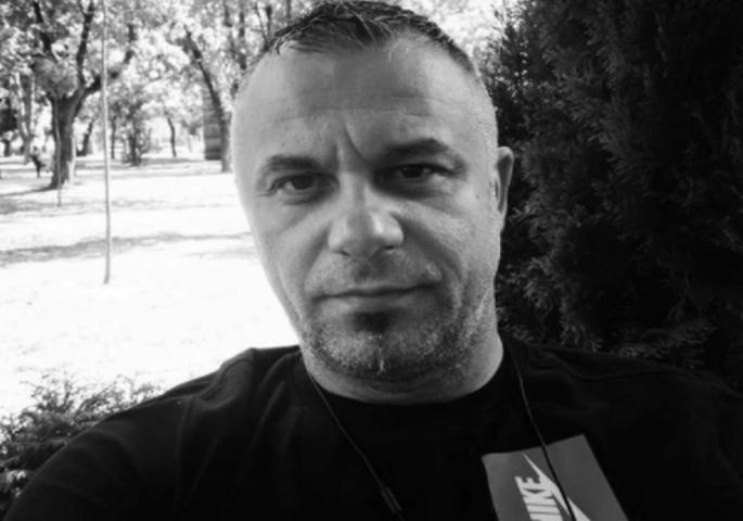 УШТЕ ЕДНА ТАЖНА ВЕСТ ЈА ПОТРЕСЕ СРБИЈА: Почина Бојан од Амадеус Бенд – имаше само 45 години