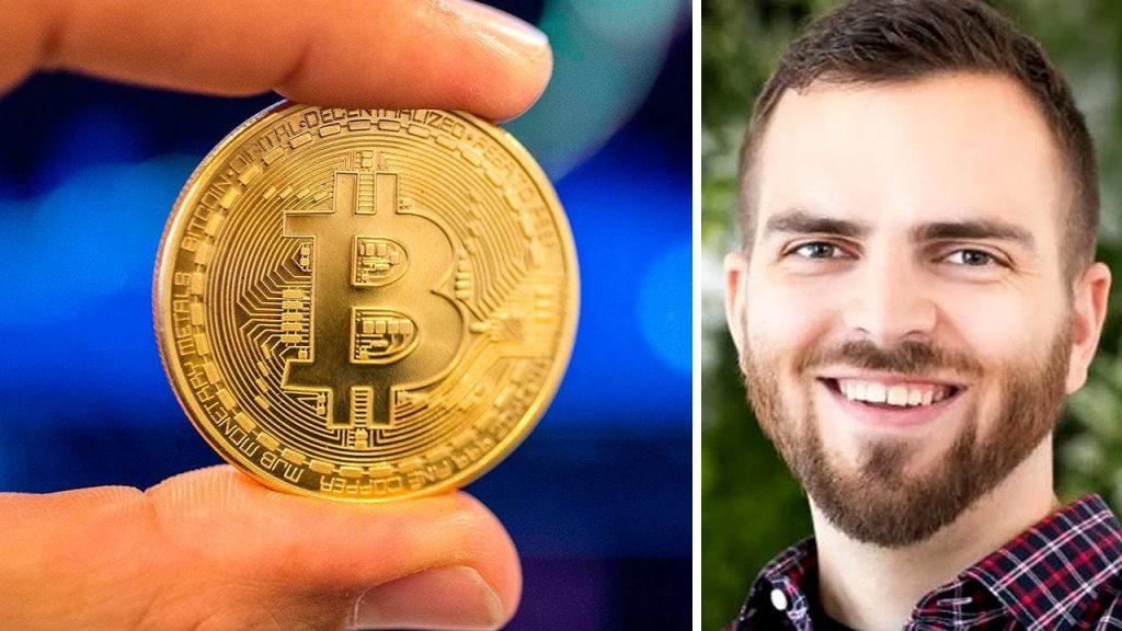 Стефан ја заборави лозинката од дигиталниот паричник – ЌЕ ЗАГУБИ 220 МИЛИОНИ ДОЛАРИ ВО БИТКОИНИ!