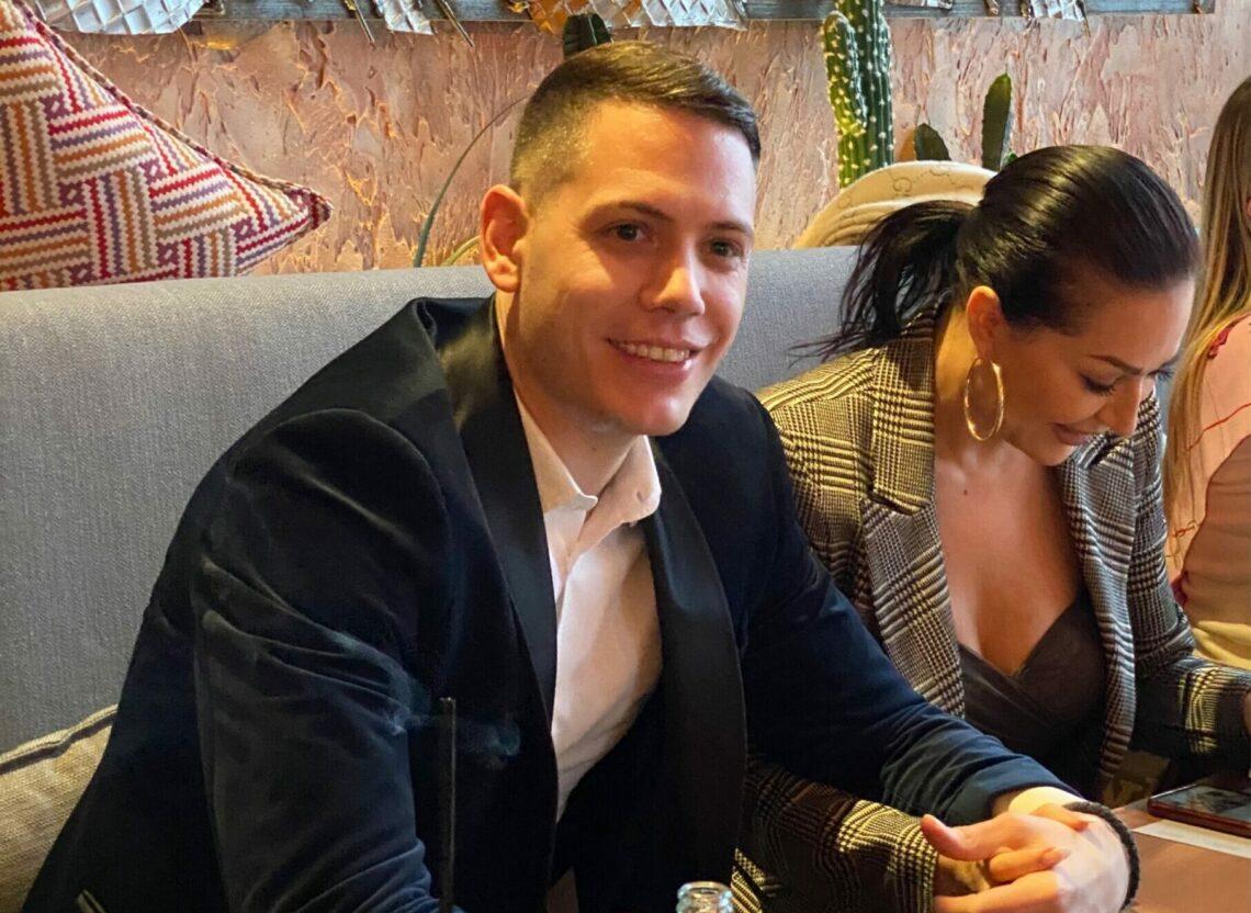 Цеца негувателка! Богдан болен од корона – во изолација кај Цеца дома две недели