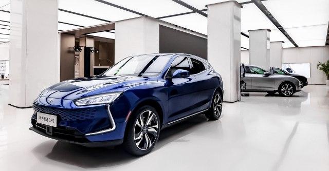 Кинескиот технолошки гигант влегува и во автомобилската индустрија